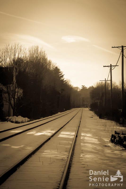 Timeless Tracks